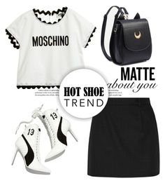 """I'm Way Too Good To You"" by shehasnoworries ❤ liked on Polyvore featuring art"