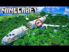 Giant HOUSE INSIDE A PLANE in Minecraft   Minecraft Stream      In today's video Sub goes on an amazing holiday when suddenly the plane CRASHES! Sub has to survive in the wilderness... ► Follow me on Twitter! -- ► Get the OFFICIAL SubZeroExtabyte ROBLOX Shirt & Pants! Shirt: Pants: ► More videos: Roblox Adventures: Minecraft: Best of Sub: ► Channels: The Pals: Sketch: Alex: Denis: Corl: ► Music Credits: Kevin…