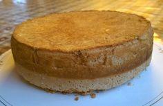 Gluteenitonta leivontaa: Täytekakut