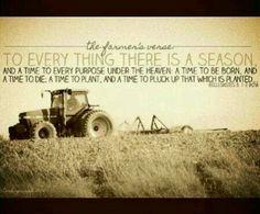Farming. Farming QuotesFarming LifeAgriculture ...