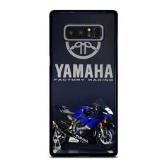 YAMAHA LOGO MOTOR RACING Samsung Galaxy Note 8 Case Cover  Vendor: Favocase Type: Samsung Galaxy Note 8 case Price: 14.90  This premium YAMAHA LOGO MOTOR RACING Samsung Galaxy Note 8 Case Cover will create admirable style to yourSamsung Note 8 phone. Materials are made from strong hard plastic or silicone rubber cases available in black and white color. Our case makers customize and manufacture every single case in high resolution printing with good quality sublimation ink that protect the back sides and corners of phone from bumps and scratche