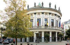 Het Toneelhuis - Bourla Antwerpen