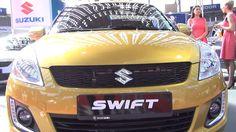 Suzuki Swift 1.2 GS