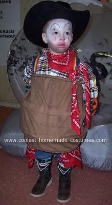 Coolest Rodeo Clown Costume  sc 1 st  Pinterest & 38 best Clown Costume Ideas images on Pinterest | Clown costumes ...