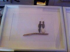 Wedding couple Wedding Couples, Cinnamon Sticks, Frame, Home Decor, Homemade Home Decor, Interior Design, Frames, Home Interiors, Decoration Home