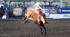 Eagle PRCA Rodeo 2016