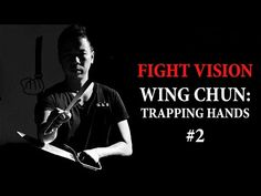 Fight Vision and Jack Leung present a new series of videos about Wing Chun. Trapping Hands - Parry Trap Performed by sifu Jack Leung (Brisbane, Australia). Kung Fu Techniques, Self Defense Techniques, Wing Chun Training, Karate Kata, Ip Man, Martial Arts Workout, Tai Chi, Wings, Abs