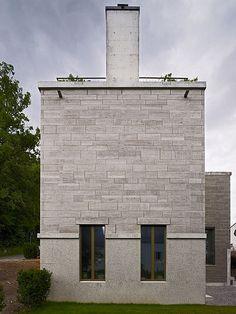 Käferstein and master: residential house in Küsnacht