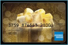 American Express offers a simple way to pay for your shopping: Gift cards. They're great for any type of shopping that you want to do – but how do you get more value out of your American Express gift card?... American Express Business, American Express Credit Card, Rose Gold Ribbon, Personalized Gift Cards, Enter Sweepstakes, Visa Gift Card, Gift Card Giveaway, Business Gifts, For Stars