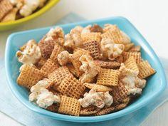 Snickerdoodle Chex® Mix (Gluten Free)