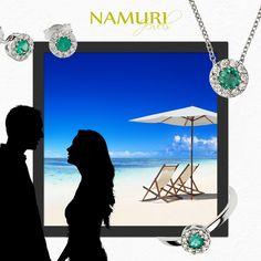 Namuri Jewels Scopri di più su http://www.sorba.it