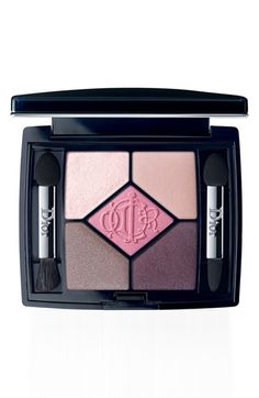 Dior 'Kingdom of Colors - 5 Couleurs' Couture Colors & Effects Eyeshadow Palette (Limited Edition)