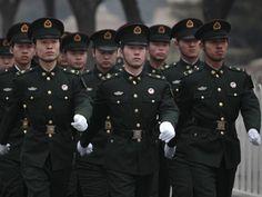 #Global military #machine: Rise of #Russia and #China