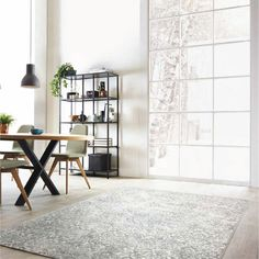 For those seeking understated elegance, the Optic range offers the perfect balance of style and quality. The opaque two-tone white and silver designs create a soft, warm and opulent rug, this collection sets a new trend. Rugs, Elegant, Design, Home Decor, Style, Farmhouse Rugs, Classy, Swag, Chic