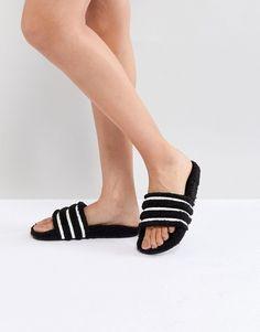 2c6697f5e8e1 17 Best Adidas originals adilette sliders sandals images