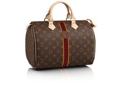 Speedy 30 Mon Monogram Monogram Canvas - Mon Monogram | LOUIS VUITTON