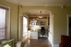 elegant white table office desk for men with modern desk accessories