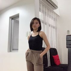 Short Hair Cuts, Short Hair Styles, Filipina Beauty, World Wallpaper, Cool Anime Girl, Spiderman Art, Aesthetic Girl, Trinidad, Make It Yourself