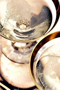 Champagne: How to Best Enjoy Your Bubbly