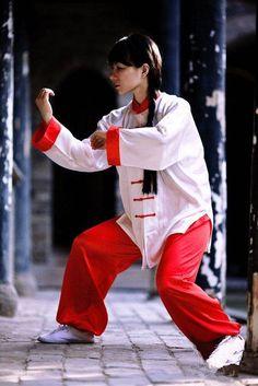 #VenusEnAries Martial Arts