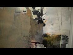 "▶ Mary Nomecos: ""It's All Painting"" - YouTube. 'They can paint whatever they feel in their heart.'"