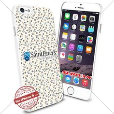 New iPhone 6 Case St. Peters Peacocks Logo NCAA #1565 White Smartphone Case Cover Collector TPU Rubber [Anchor] SURIYAN http://www.amazon.com/dp/B01504CRGK/ref=cm_sw_r_pi_dp_fTgAwb1PHDN4M