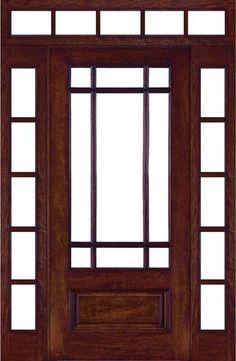 Craftsman Doors On Pinterest Entry Doors Craftsman And Craftsman Exterior