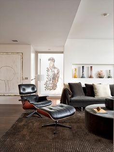 Eames lounge chair | Vitra | Disponible en Manuel Lucas Muebles, Elche