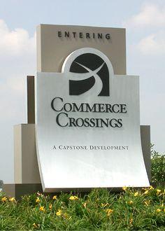 Commerce Crossings