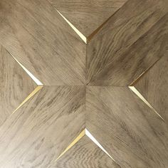 parquet flooring Tabarka Studio on Insta - Oak Parquet Flooring, Solid Wood Flooring, Engineered Wood Floors, Stone Flooring, Parquet Texture, Wood Floor Texture, Floor Design, Ceiling Design, Wall Design