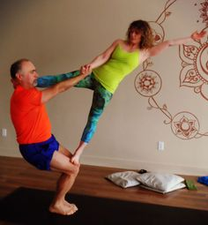 1000 images about partner/couples yoga poses on pinterest