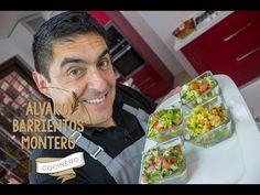 Chilean Recipes, Hummus, The Creator, Pesto, Youtube, Gastronomia, Fish Fry, Healthy Salads, Easy Food Recipes