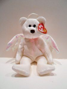 Halo Beanie Bear Value : beanie, value, Beanie, Babies, Worth, Absolute, Fortune, Value,, Valuable, Babies,, Bears