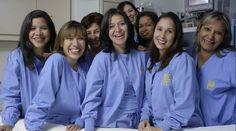 ¡Nuestro hermoso equipo humano está lleno de gente que hace #masvidasposibles!