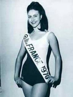 Miss France 1967 - toutes les miss