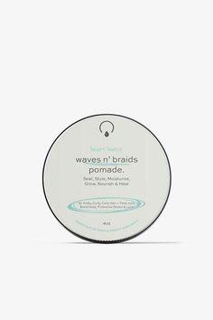 Waves N Braids Pomade – OrganiGrowHairCo
