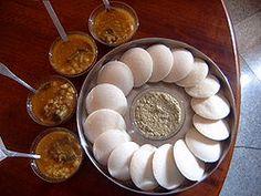 Idli (wikipedia article)