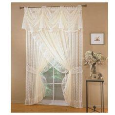heirloom curtains   Shopzilla – Pricilla Curtains Curtains & Drapes shopping – Home