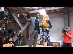 """And if you thought the proposal was cute... 