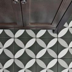Mosaics Home And Hexagons On Pinterest