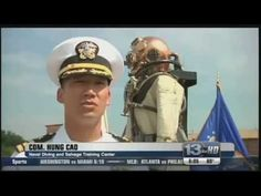 Commander Hung Cao - Change of Command Captain Hat, Change, Youtube, Youtubers, Youtube Movies