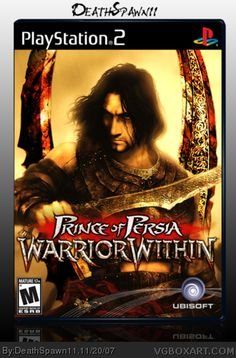 Prince Of Persia 2 Warrior Within Free Download On Your PC