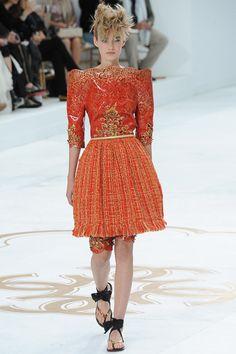 Chanel, Haute Couture, Fall-Winter 2014-2015