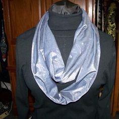 SALE Ladies Infinity Scar... - Adorie's Designs | Scott's Marketplace