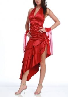 red prom dresses under 100 ohh yeahhh salsa