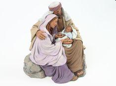 Escenografías para el Belén: Grupo Christmas Is Coming, Religion, Cross Stitch, Miniatures, Princess Zelda, Fictional Characters, Ideas, Little Girls, Christmas Nativity