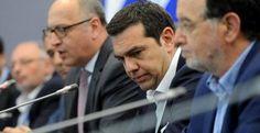 Come ogni anno, Germania e Fondo monetario internazionale fanno ripartire la giostra dei ricatti alla Grecia.