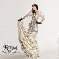 Ritual couture