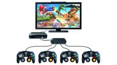 The GameCube controller adapter for the Wii U will not be compatible with any software other than the upcoming Super Smash Bros game, Nintendo has said.Nintendo clarified the peripheral's lack of compatibility after it had mistakenly suggested it would work with other Wii U games that support... http://maxonlinestores.org/?p=7528