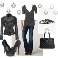 polyvore outfits - Google Search